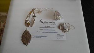 Silver clay 2 day beginners course
